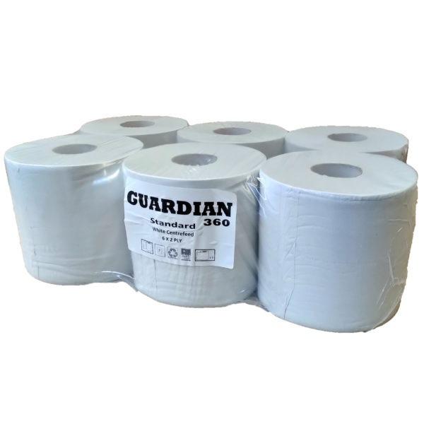 Guardian 360 Standard Centrefeed