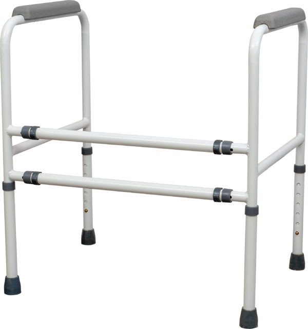 Ashford Height and Width Toilet Frame