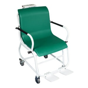 Marsden M-200 High Capacity Scale Chair