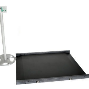 Marsden M-651 Wheelchair Scale