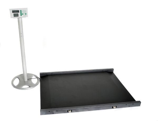 Marsden M-651 Wheelchair Scale