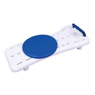 Bath Tub Board with Swivel Seat