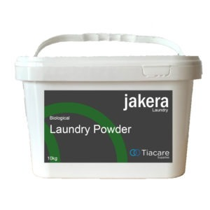 Laundry Powder - Biological - jakera