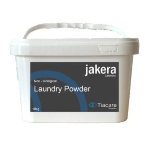 Laundry Powder - Non Biological - jakera
