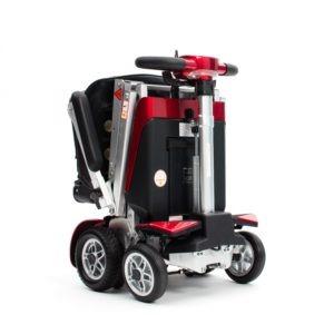 Auto Fold Elite Scooter