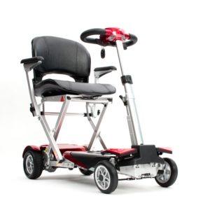 Drive Autofold Elite Folding Scooter