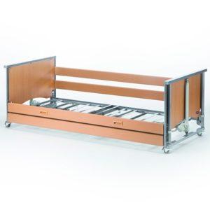 Medley Ergo Low Bed