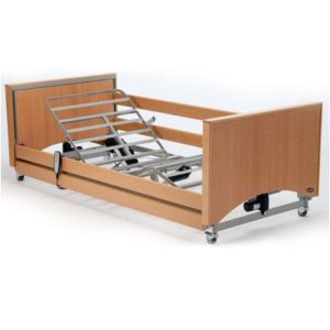 Medley Ergo Select Low Bed