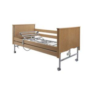 Bradshaw Standard Bed