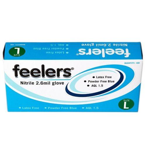 Feelers Nitrile Gloves