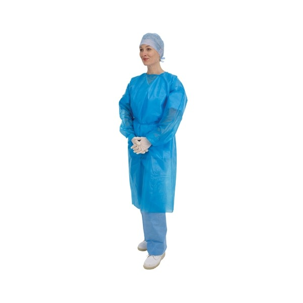 Premier Long Sleeve Non Sterile Gowns