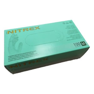 Nitrex - GN05 Nitrile Gloves