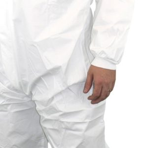 Type 5B/6B Sterile Coverall