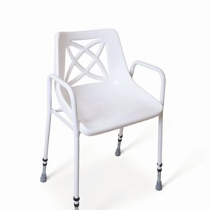 shower Chair Adjustable Height
