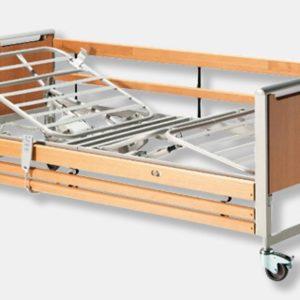 Invacare Etude Plus bed Including Side Rails