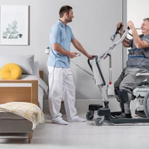Invacare ISa Xplus 200kg Stand Assist