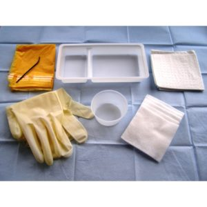 National Wound Care Pack II