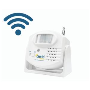 Wireless Alerta Detect Motion Sensor